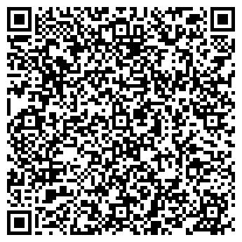 QR-код с контактной информацией организации КиевЛесТорг, компания