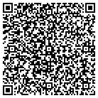 QR-код с контактной информацией организации КОММУНХОЗ ГКП