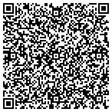 QR-код с контактной информацией организации Рожман Л. И., ЧП