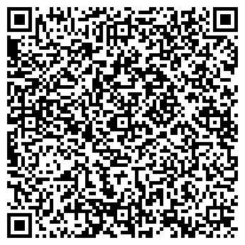 QR-код с контактной информацией организации Окна – мастер, ЧП