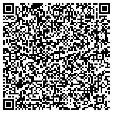 QR-код с контактной информацией организации Аускон Украина, ЧП