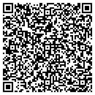 QR-код с контактной информацией организации Диана, ЧП