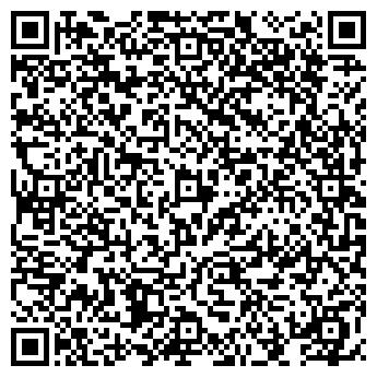 QR-код с контактной информацией организации Сказка кашмира, АО