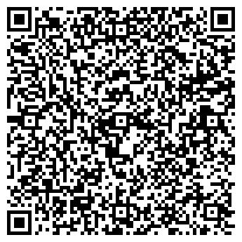 QR-код с контактной информацией организации НАНТ, ЧП