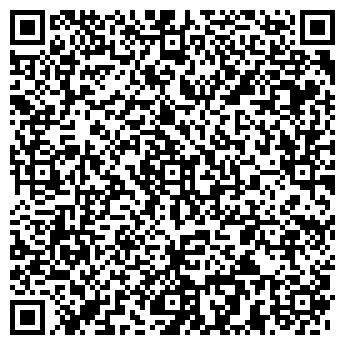 QR-код с контактной информацией организации ФОП Шаманський