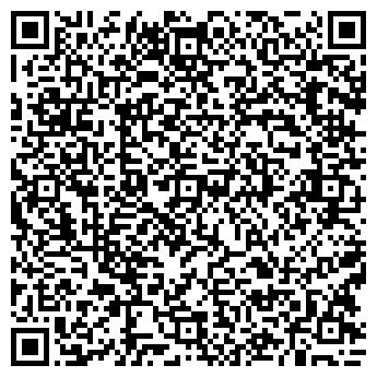QR-код с контактной информацией организации mad13