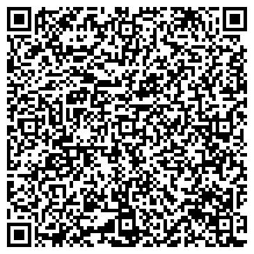 """QR-код с контактной информацией организации ООО """" КИБ ЕВРОТЕК ИННОВЕЙТ"""""""