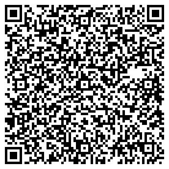 QR-код с контактной информацией организации ЧП Кпикотнюк