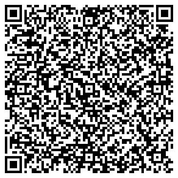 QR-код с контактной информацией организации Интеграл и КО, ООО