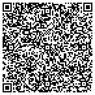 QR-код с контактной информацией организации Будинтерсервис, ООО