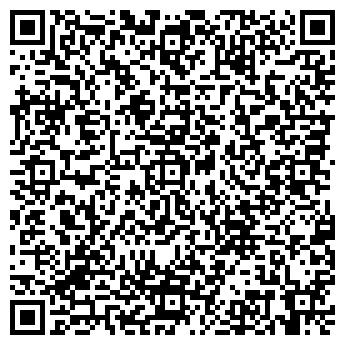 QR-код с контактной информацией организации Пронем, ООО