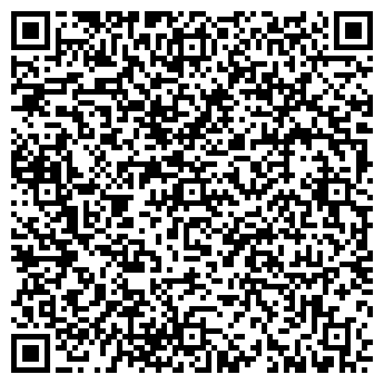 QR-код с контактной информацией организации SHEARLING