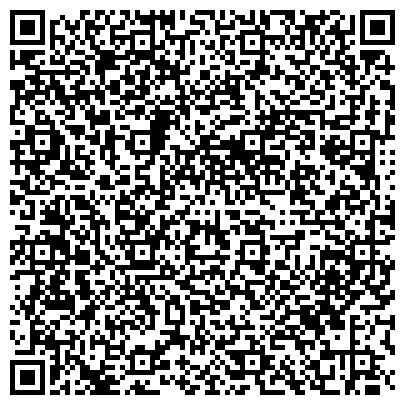 QR-код с контактной информацией организации Лафарж Цемент Украина (Николаевцемент), ПАО