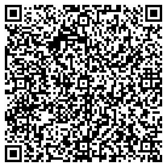 QR-код с контактной информацией организации Торгкарьер,ООО