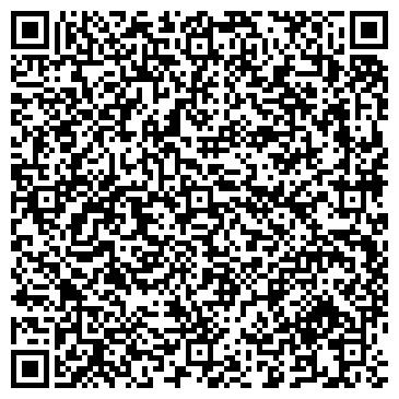 QR-код с контактной информацией организации Фирма Фортуна, ООО