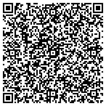 QR-код с контактной информацией организации В.В.С., ООО