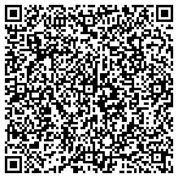 QR-код с контактной информацией организации Забудова Гарант, ООО