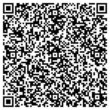 QR-код с контактной информацией организации Субъект предпринимательской деятельности KYM - Интернет-магазин