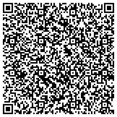 QR-код с контактной информацией организации Николаевцемент (Лафарж Цемент Украина), ОАО