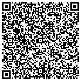 QR-код с контактной информацией организации Альфреско, ООО