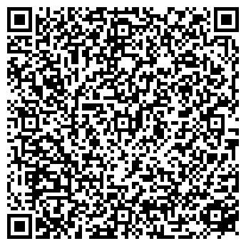 QR-код с контактной информацией организации Слайд+, ЧП