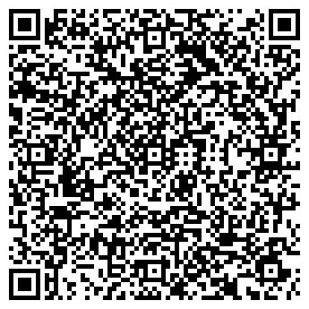 QR-код с контактной информацией организации ВВЛ-Интер, ООО