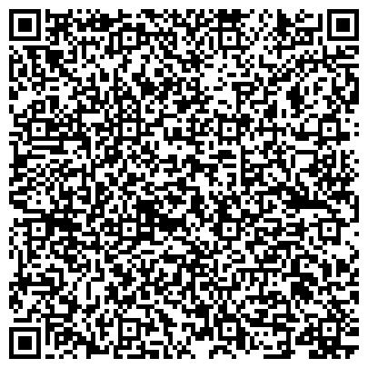 QR-код с контактной информацией организации Приборжавское заводоуправление стройматериалов, ОАО