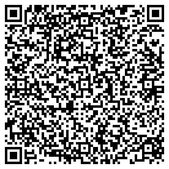 QR-код с контактной информацией организации ВЭД-ВИЖИОН