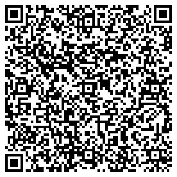 QR-код с контактной информацией организации Эко Окна Плюс, ЧП