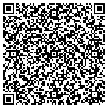QR-код с контактной информацией организации Тимоша ПЛЮС, ООО