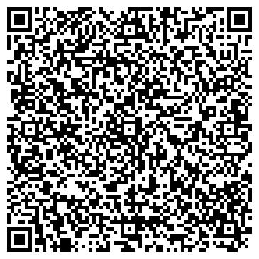QR-код с контактной информацией организации МБТКП Кредо, ООО