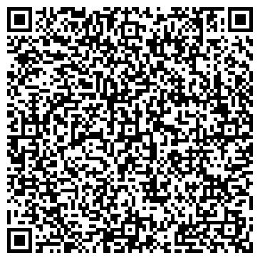 QR-код с контактной информацией организации САМЫЙ УДИВИТЕЛЬНЫЙ МИР