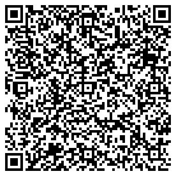 QR-код с контактной информацией организации РУССКИЙ БИЛЬЯРД
