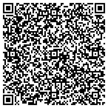 QR-код с контактной информацией организации Кроянс, ООО