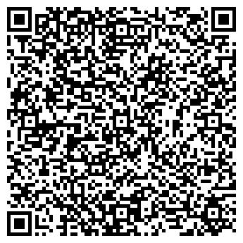 QR-код с контактной информацией организации ЧП Фролов