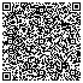 QR-код с контактной информацией организации Все дешево