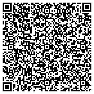 QR-код с контактной информацией организации Строймастер РОСТ, ООО