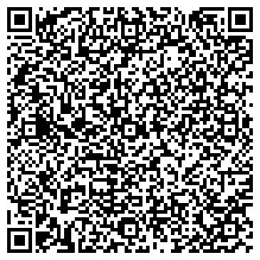 QR-код с контактной информацией организации Ю-пласт Украина, компания