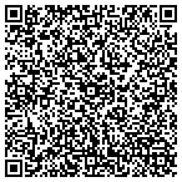 QR-код с контактной информацией организации ПКП Киевкаркаспрофиль, ООО