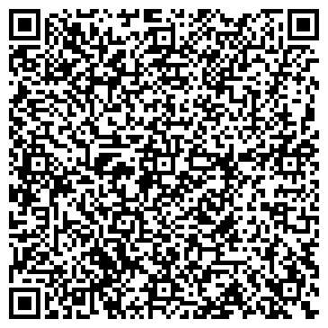 QR-код с контактной информацией организации Бамбук-ротанг,ЧП