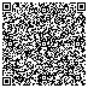 QR-код с контактной информацией организации Фирма СТРОМ, ООО