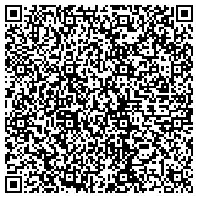 QR-код с контактной информацией организации Новые производственные технологии компания, ООО