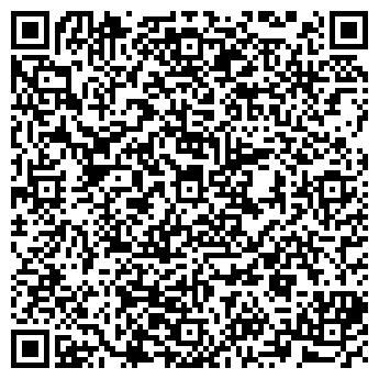 QR-код с контактной информацией организации Профиль Плюс, СПД