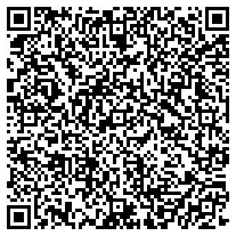 QR-код с контактной информацией организации Эргобуд, ООО