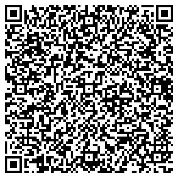QR-код с контактной информацией организации АГРОТЕХНИЧЕСКИЙ ИНСТИТУТ УЧРЕЖДЕНИЕ