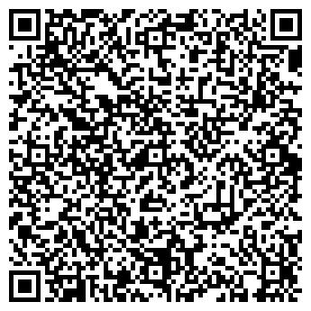 QR-код с контактной информацией организации iLuminate, ООО
