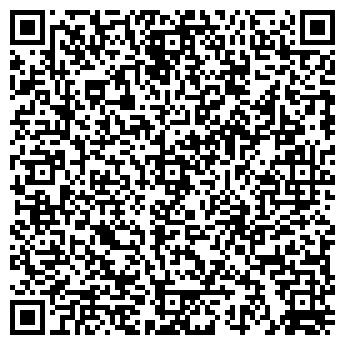 QR-код с контактной информацией организации Мебельный клуб Украины, ЧП