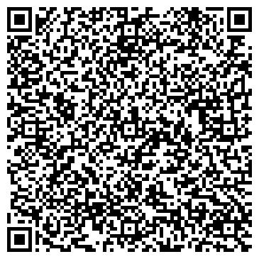 QR-код с контактной информацией организации Окна-Двери Комфорта, ООО