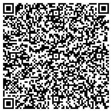 QR-код с контактной информацией организации Контакт НПФ, ООО