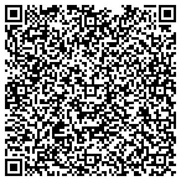 QR-код с контактной информацией организации Профинбуд оконная компания, OOO